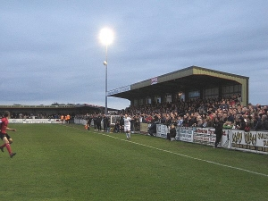 Priory Lane Stadium