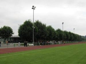 Sportanlage Rüti, Uzwil