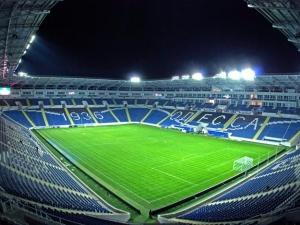 Stadion Chornomorets, Odesa (Odessa)