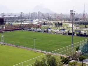 Hasan Subaşı Spor Tesisleri, Antalya