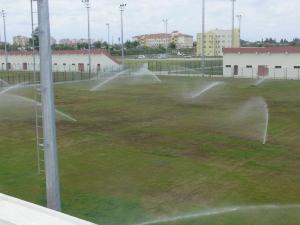 100. Yıl Spor Kompleksi Sahası 3, Antalya
