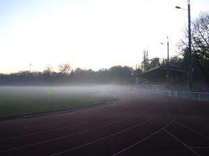 Stade Athlétisme Degouve