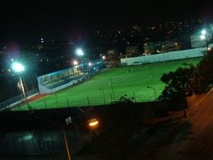 Yenisahra Stadı