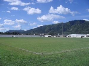 Estádio Antonio de Paula Sales, Uruburetama, Ceará