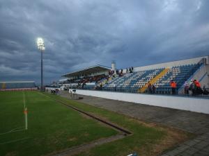 Stadion ŠRC Kamen-Ingrad