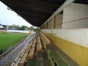 Estádio Municipal Aglair Tonelli Nogueira
