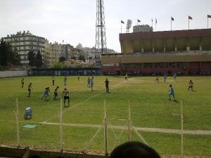 Adana Gençlik Stadı, Adana