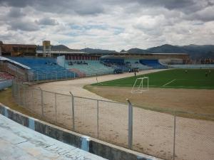 Estadio Héroes de San Ramón, Cajamarca