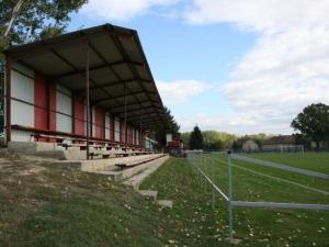 Dabasi Sportpálya, Dabas