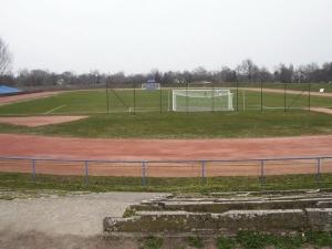 Hódmezővásárhelyi Városi Stadion, Hódmezővásárhely