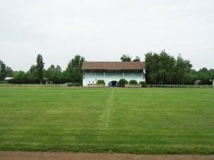 Erzsébet-ligeti sporttelep
