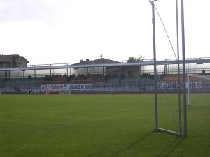 Stadio Carillo Pesenti Pigna