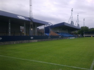 Ewen Fields, Hyde, Cheshire
