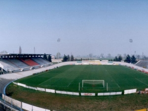 Stadio Ottavio Bottecchia, Pordenone