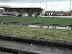 The Brewery Field, Spennymoor, County Durham