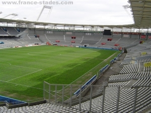 Stadium de Toulouse