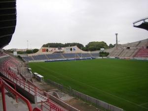 Stade de la Méditerranée, Béziers