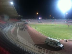 Khaitan Stadium