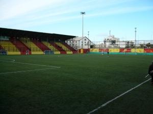 Stade Frères Zioui