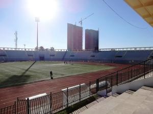 Stade Ahmed Zabana, Wahrān (Oran)