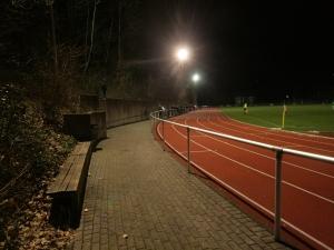 Sportplatz Oberbergische Straße, Wuppertal