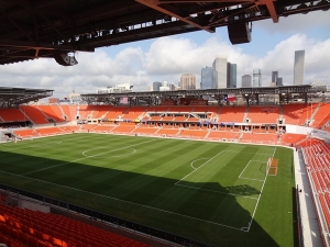 BBVA Stadium, Houston, Texas