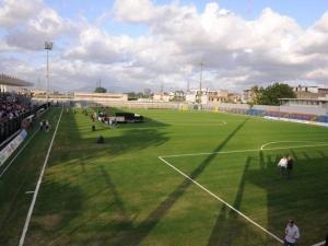 Stadio Pasquale Ianniello, Frattamaggiore