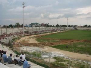 Uyo Township Stadium, Uyo