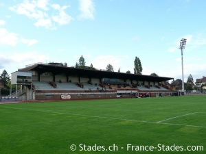 Stade Joseph Moynat