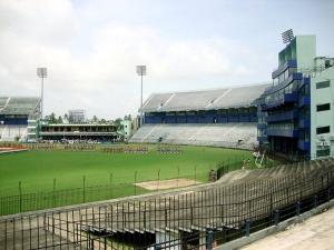Barabati Stadium, Cuttack