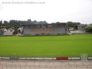 Parc des Sports du Bram