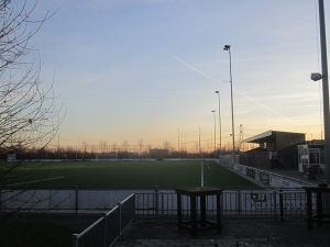 Sportpark Kikkerskoek, Oud-Beijerland