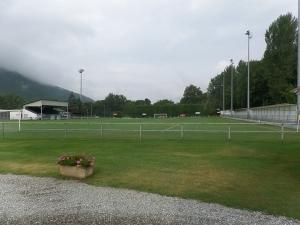Stade Municipal Paul Fédou, Luzenac