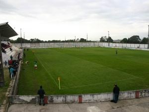 Estádio da Barrinha