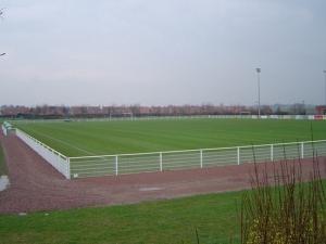 Complexe Sportif, Templemars