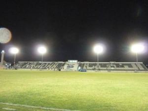 Al Nahdha Stadium