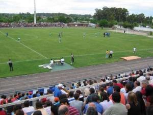 Estadio Municipal Casto Martínez Laguarda, San José de Mayo