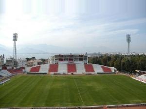 Antalya Atatürk Stadyumu, Antalya