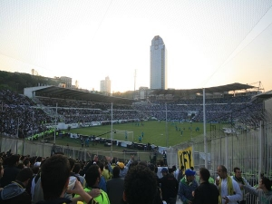 FİYAPI İnönü Stadyumu, İstanbul