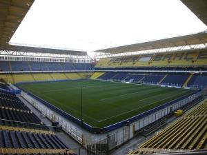 Ülker Stadyumu Fenerbahçe Şükrü Saracoğlu Spor Kompleksi