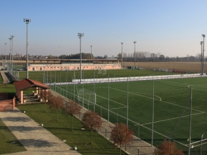 Centro Sportivo Novarello Villaggio Azzurro - Campo 3 Sintetico, Granozzo con Monticello