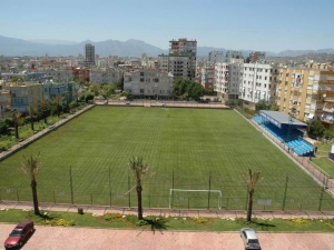 Mustafa Çetin Kaya Stadı