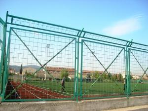 Körfez Esentepe Stadı
