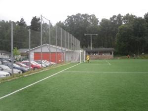 Gaisgården 2 Konstgräs, Göteborg