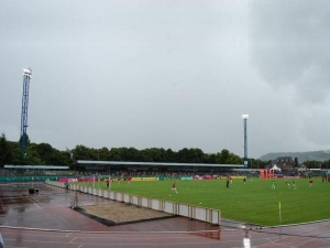 Moselstadion, Trier