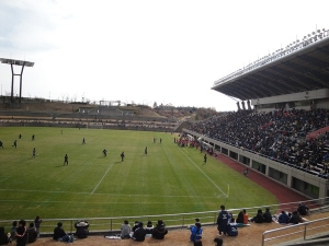 Fujieda City General Sports Park