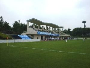 Hodogaya Soccer Field