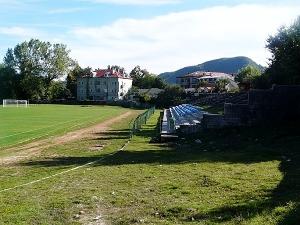 Stadion Obilića Poljana