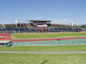 Tapic Kenso Hiyagon Stadium