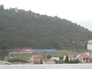 Stadion pod Malim brdom